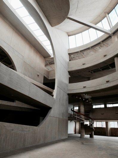 Centro Cultural de la Universidad de Caldas © Freya Cobbin
