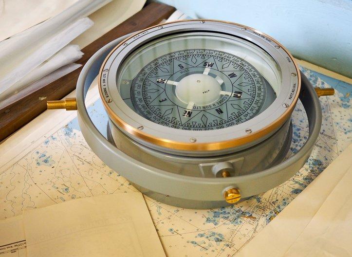 Compass Maker, Hull ©  Linda Brothwell