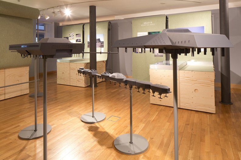 Installation View. Photo: McAteer Photography