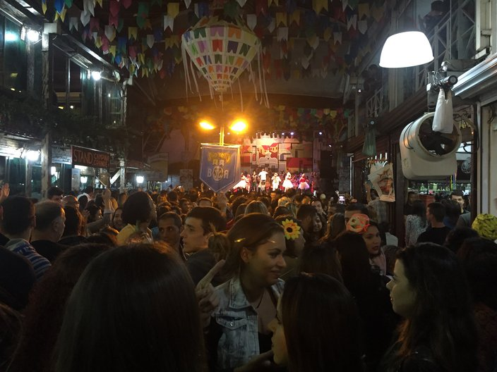 Feira de São Cristóvão, Rio de Janeiro Julia, Lina Bo Bardi Fellow