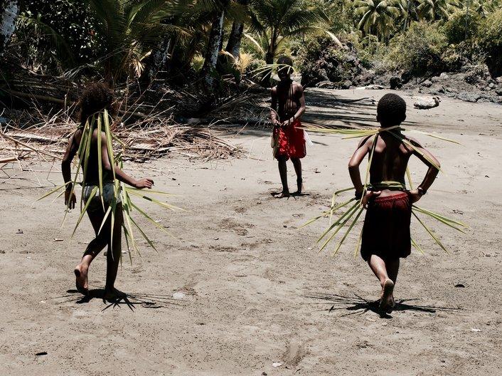 Playa Guachalito, Chocco © Freya Cobbin