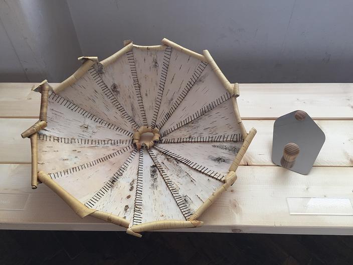Experiments in Wood | Aalto University