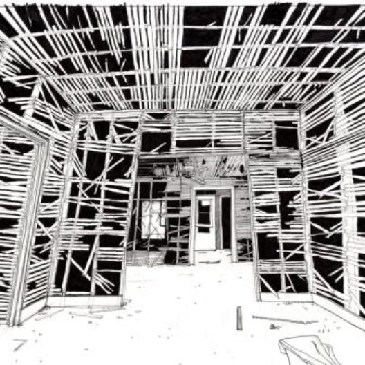 Paper Architecture - Image courtesy of Anderson and Gibb