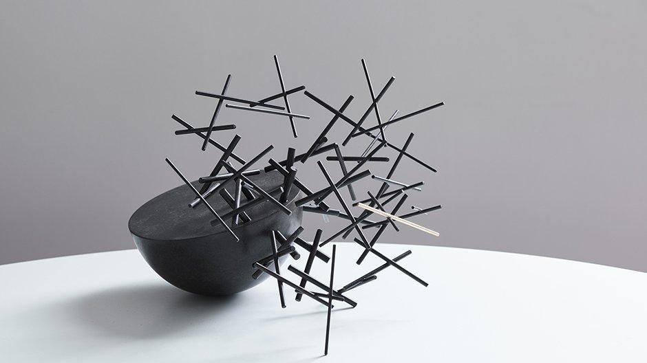Common Threads: 'Storm Bowl' by Ane Christensen Ane Christensen