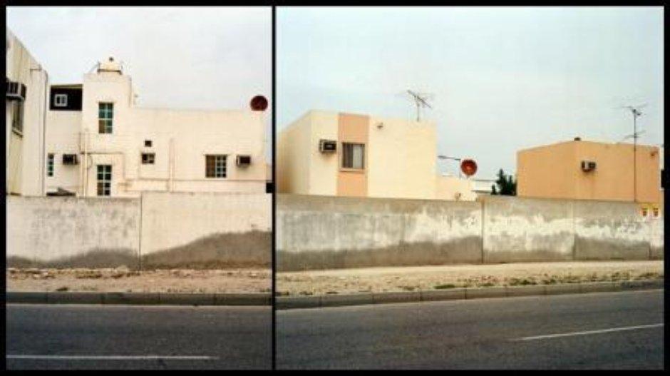 Hamad Town, Bahrain - Photo courtesy of Camille Zakharia