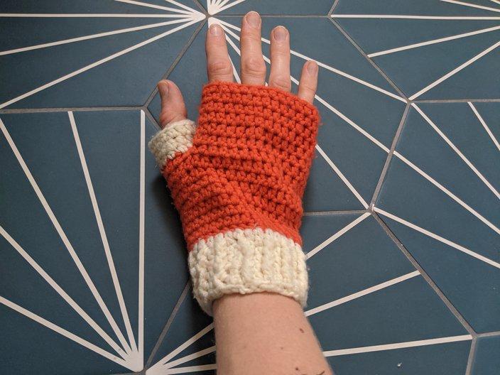 Crochet Away Bethan Moore