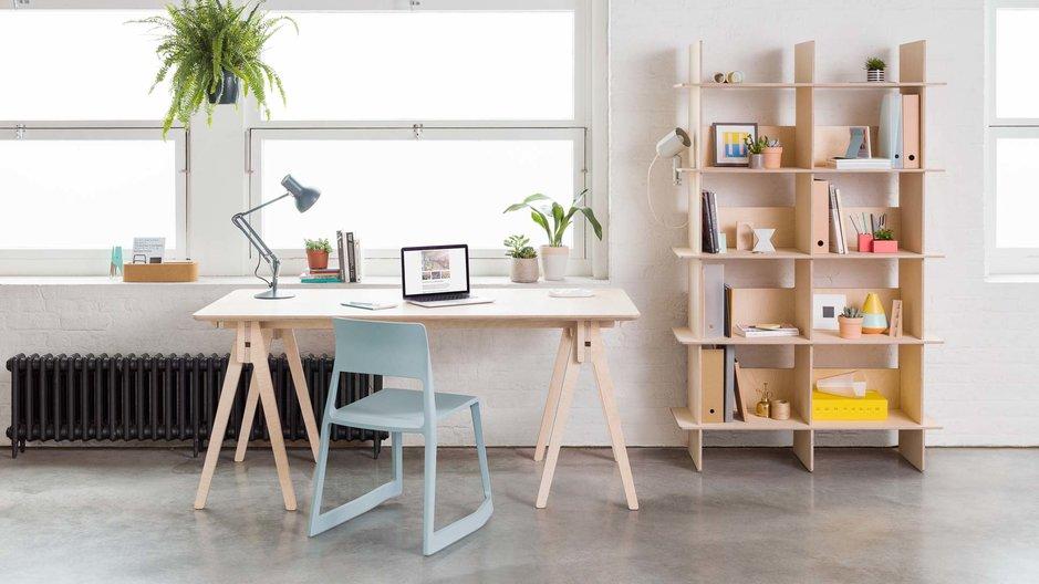 Bundel Desk ©  Opendesk