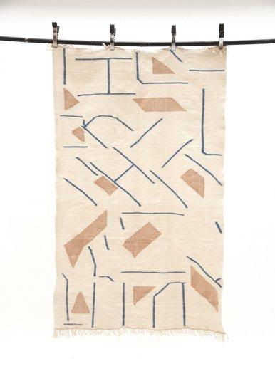 Common Thread: Rug Design by Rabha Akkaoui Sarah Blais