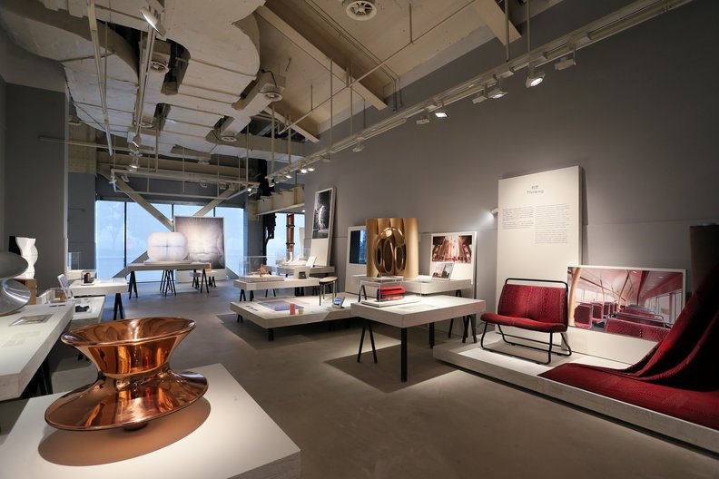 Inside Heatherwick Studio Shanghai © British Council
