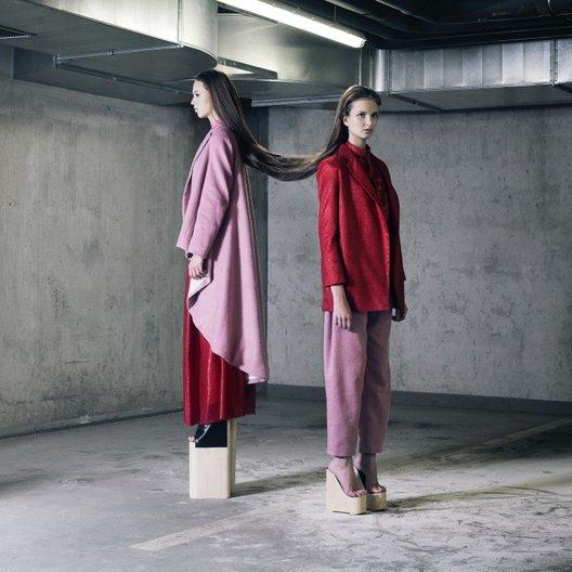 Czech Republic - Designer Berky Eliska Kyselkova