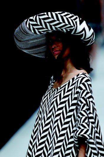 Derek Lawlor at Jakarta Fashion Week