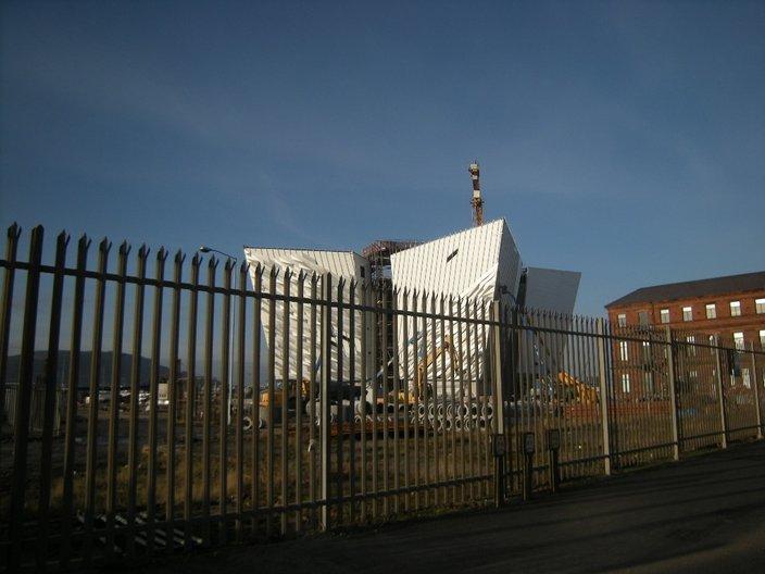 Titanic Museum. Photo Vicky Richardson