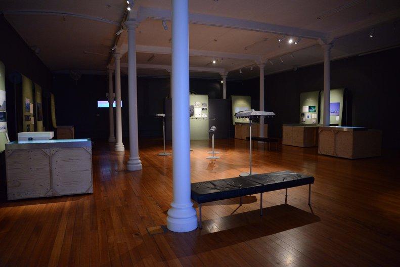 (C) Otago Museum