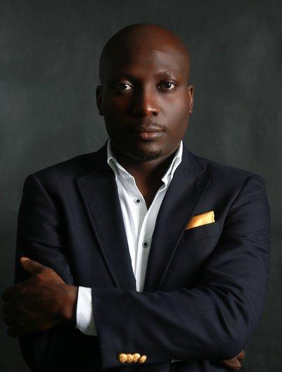RIBA Grand Jury: Kunlé Adeyemi, director, NLÉ Projects © RIBA