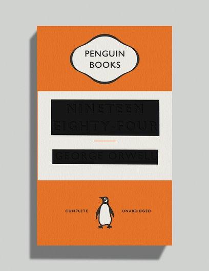 George Orwell's Nineteen Eighty-Four, 2013 David Pearson