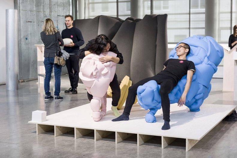 Design Academy Eindhoven Graduation Show Dutch Design Week