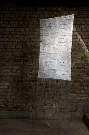 Soukaina Aziz El Idrissi's Drycleaners DNA Soukaina Aziz El Idrissi