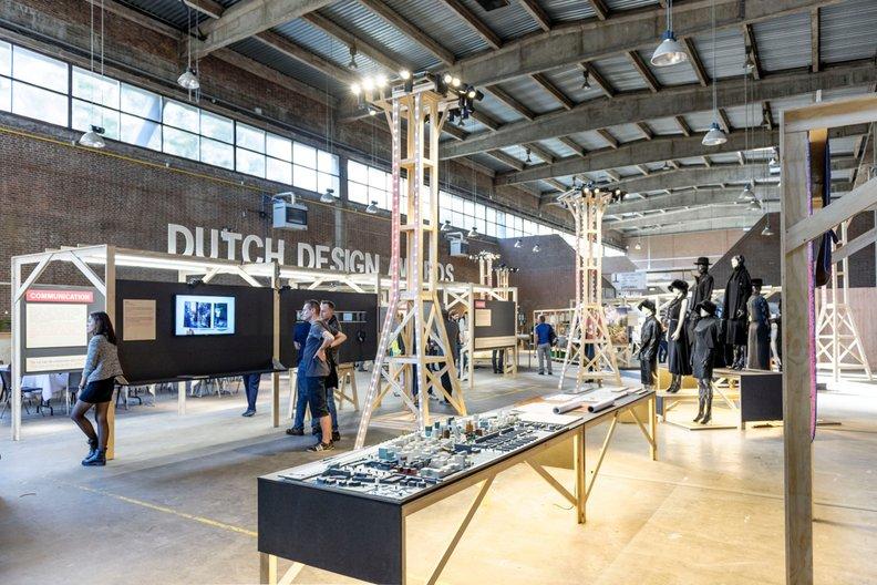 Dutch Design Awards Bo van Veen