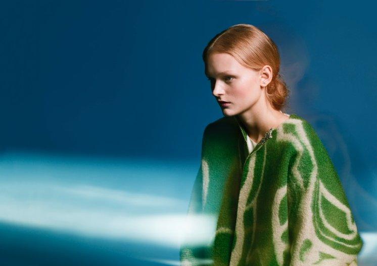 Estonia - Designer Marit Ilison Maiken Staak