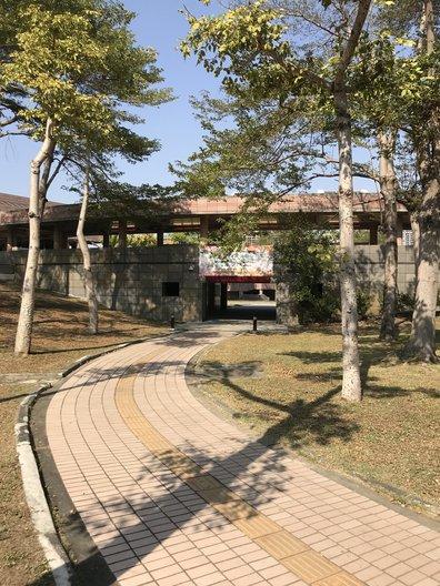 Entrance KMFA