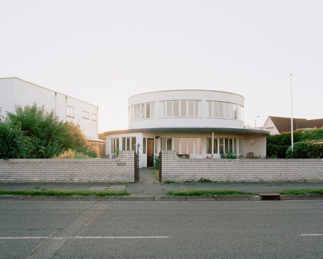Frinton-on-Sea Catherine Hyland, Radical Essex