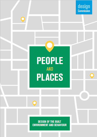 People and Places: design of the built environment and behaviour