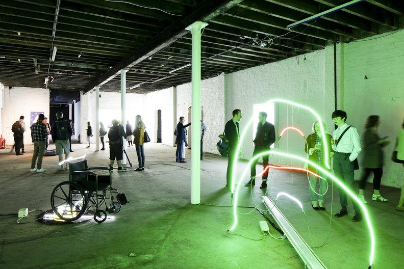 Glasgow School of Art MFA