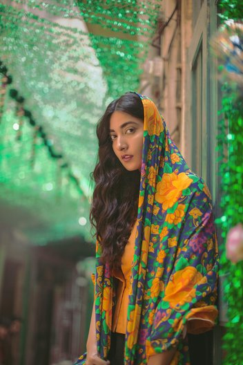 Fashion DNA: Pakistan designer Gulabo Photograph by Ayaz Anis
