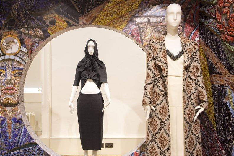 Ifs 2017 International Fashion Showcase Uk International Projects Adf British Council