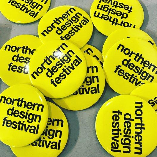 Northern Design Festival  © GRACE BREMNER