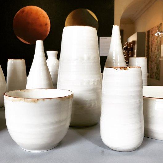 Kirsty Adams Ceramics at Northern Design Festival © GRACE BREMNER