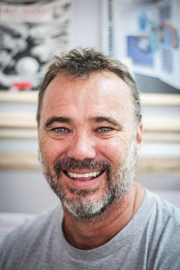 Craig Dunlop