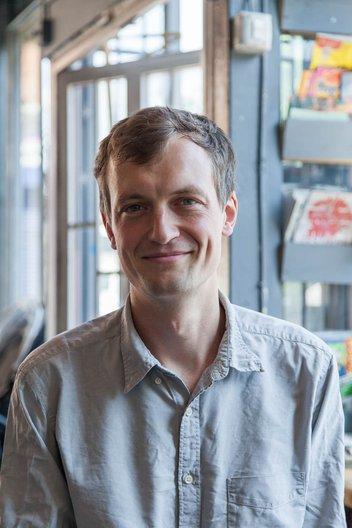 Luke Jones Manuela Barczewski