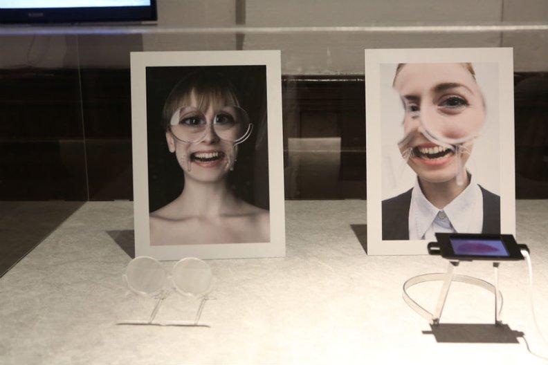 Ownership of the Face. Kristina Cranfeld. Ali Guler