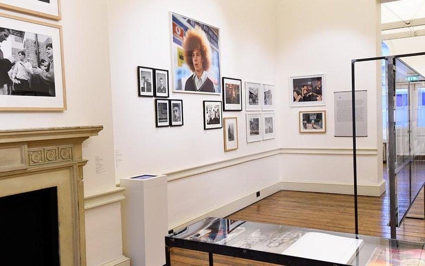 North: Fashioning Identity at Somerset House Antony Jones