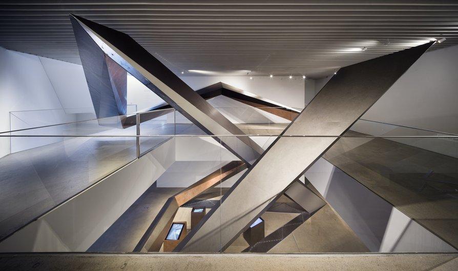 Joho Architects: Endless Triangles (c)Sun Namgoong (c)Sun Namgoong
