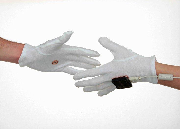 Handshake & Pay. © Jonathan Rowley 2013