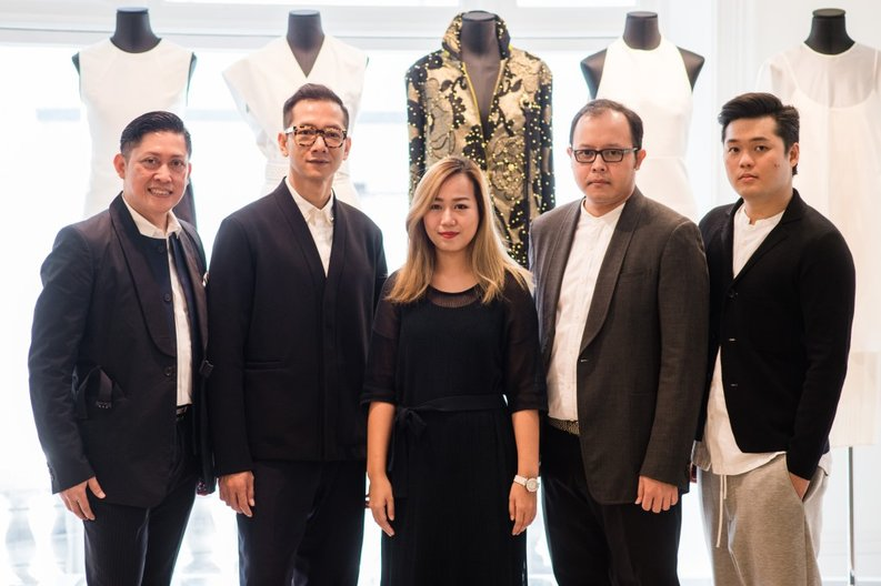 Indonesia Fashion Forward Designers