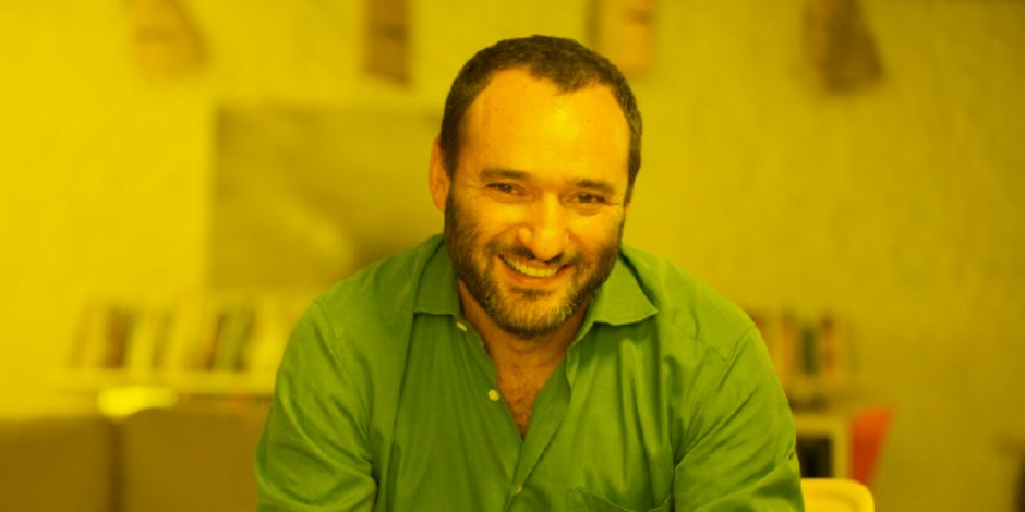 Marcelo Rosenbaum: Interior and Product designer © What Design Can Do