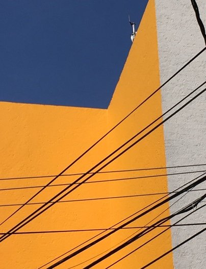 Mexico City: Camino Real © CAROL SINCLAIR
