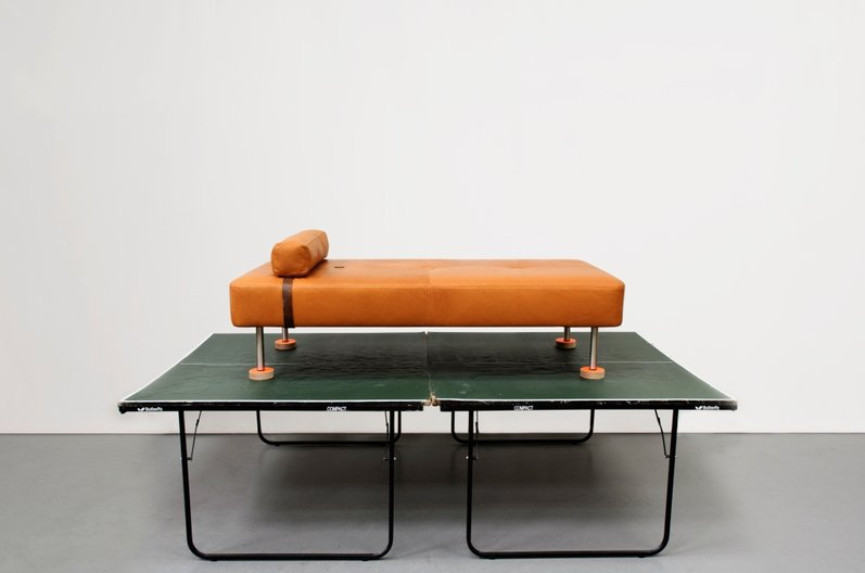 Missed Daybed by Michael Marriot - 1998 SCP