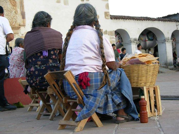 Oaxaca © Oax-i-fornia