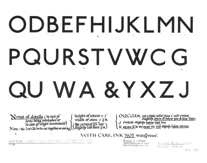Johnston's Sans