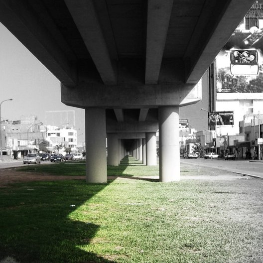 Peru; Image courtesy of Arq. Marianela Castro de La Borda