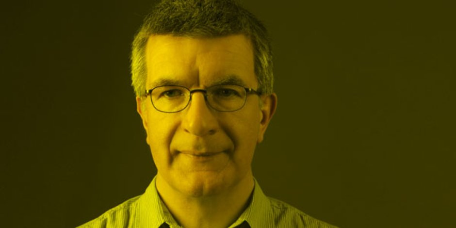 Rick Poynor: writer, lecturer and curator, specializing in design, photography and visual culture © What Design Can Do