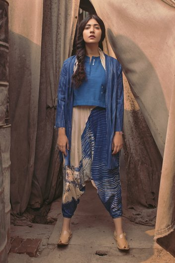 Fashion DNA: Pakistan designer Sonya Battla Photograph by Ayaz Anis