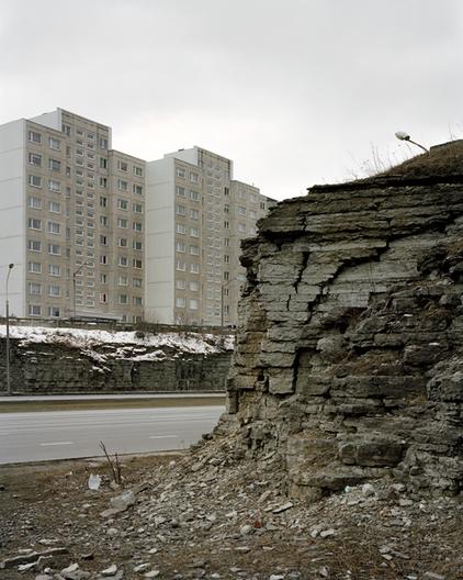 The Baltic Material Assemblies, AA & RIBA, Tallinn V 2016, David Grandorge © David Grandorge