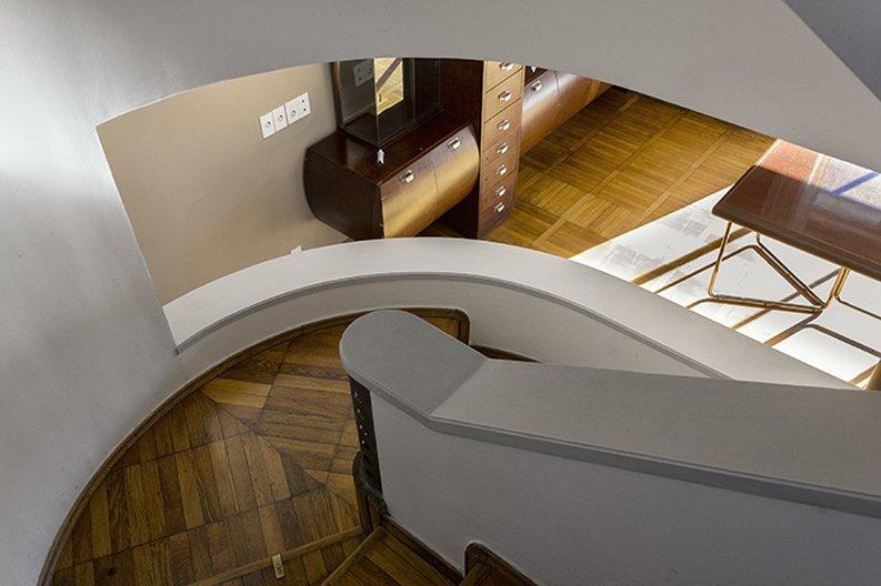 Casa Museo Vilamajó © ZETTELER