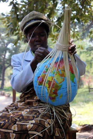 Zimbabwe; Photo courtesy of Jan Hillis