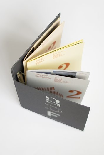 ADF Folder and series 2 - designed by objectif